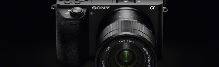 Sony Releases New Cameras Offering Faster Shooting At Economic Price