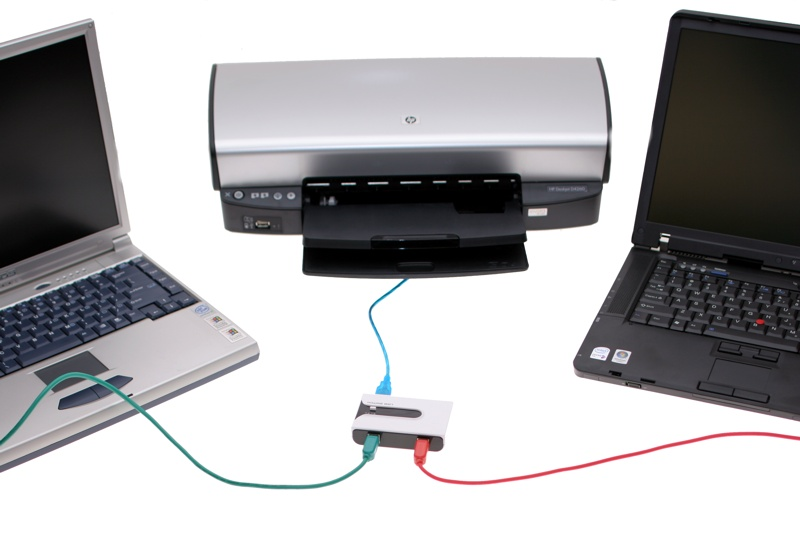 How Share Printer Makes Printing Easier Than Ever