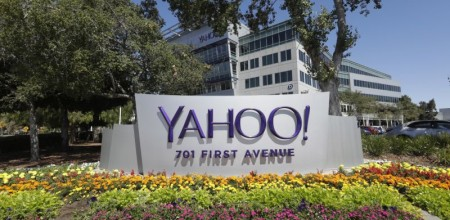 Yahoo Chooses To Stay Mum On Reported Surveillance