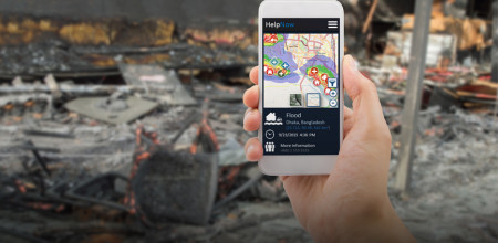 How Technology Greatly Improves Disaster Relief Efforts