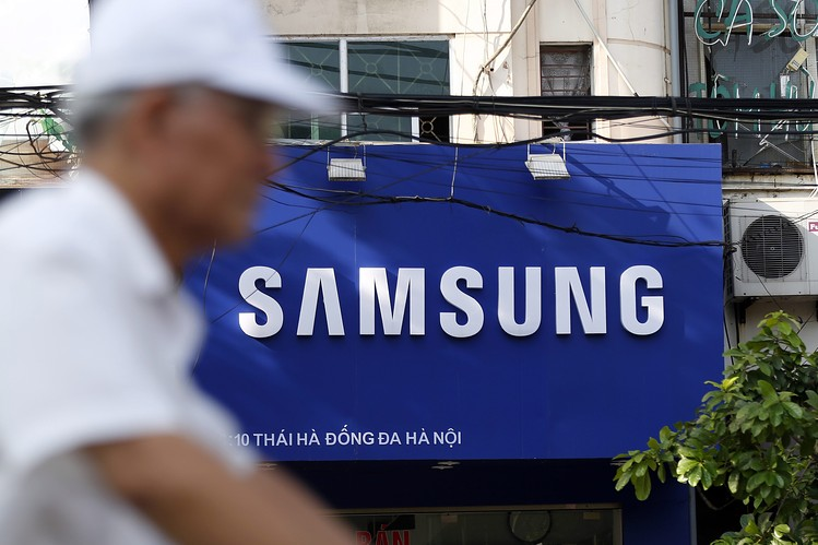 Samsung's SE Jailed for Attempting Technology Leak to A Chinese Company