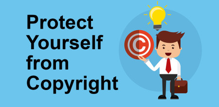 3 Ways to Protect Yourself from Copyright Laws