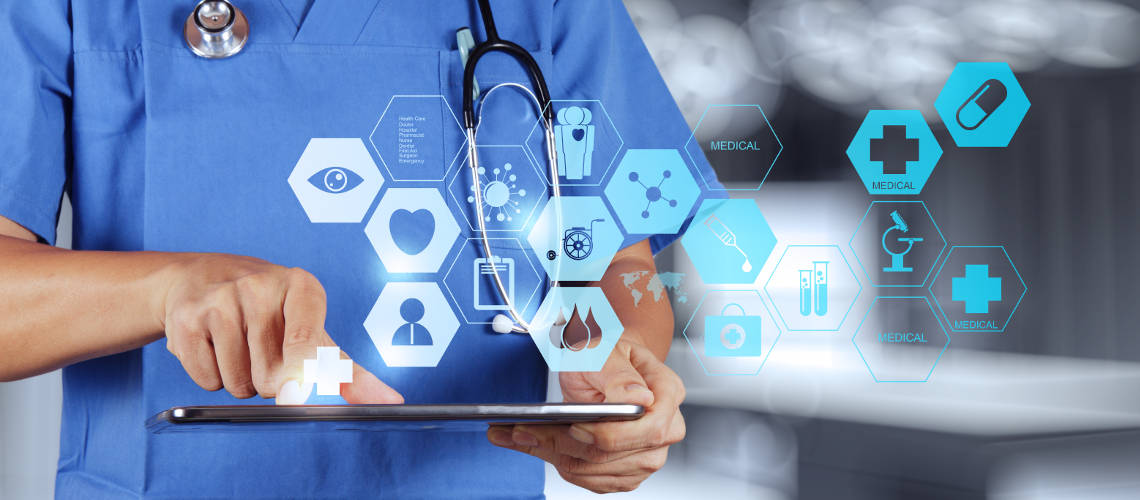 Are Health IT Systems Secure Enough?