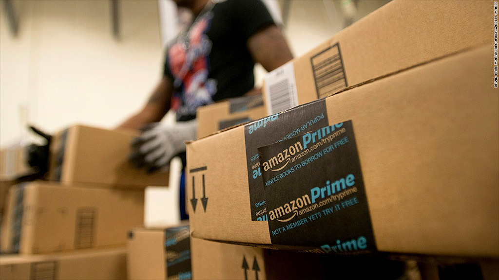 Why Many are Dropping Netflix in Favor of Amazon Prime