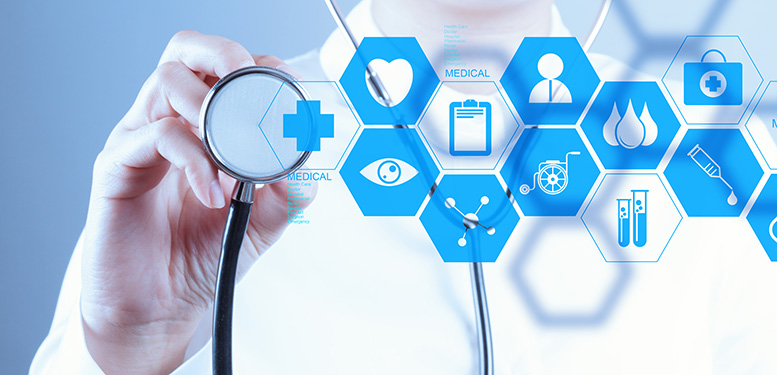 Evolution in Healthcare Trends With The Help Of Technology