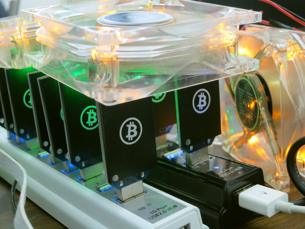 Understanding the Concept of Bitcoin Mining