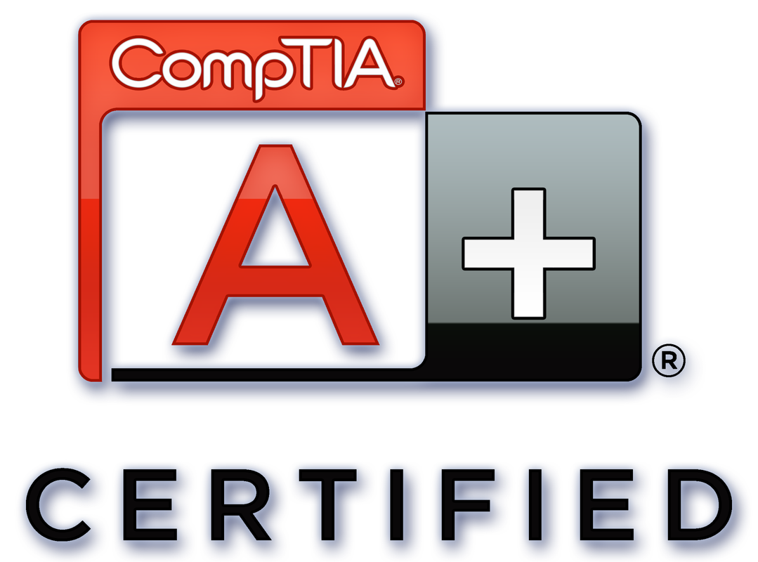 CompTIA IT Certifications Review