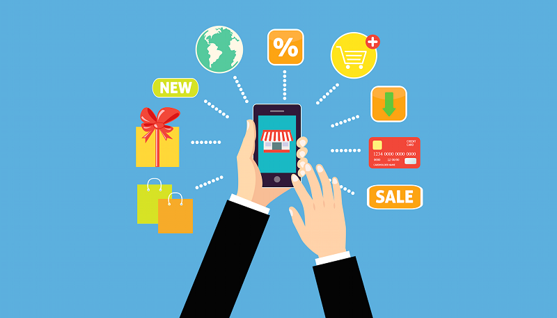 2017's E-Commerce Trends to Watch Out For