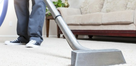4 Reasons to Hire a Commercial Carpet Cleaning Service