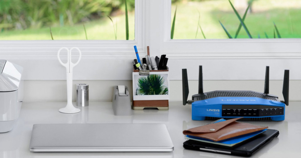 How Wireless Router Has Become a Great Companion for Businessmen