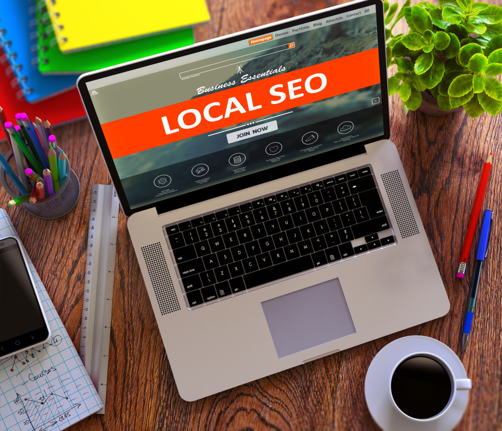 How Local SEO Can Drive Traffic