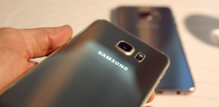 Samsung To Use Sony's Batteries For Its New Handset