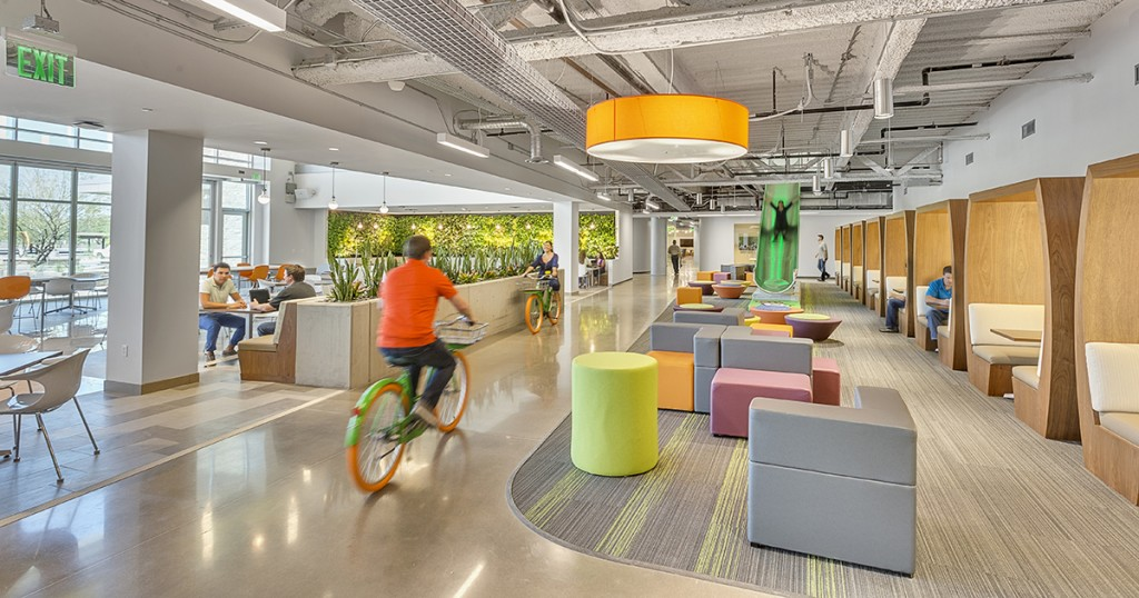 Best Elements for Designing a Perfect Workplace