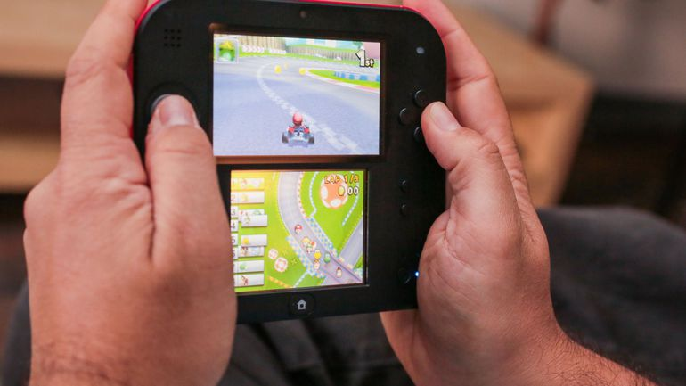 How can we hack nintendo 2ds for free games tech blog - Can you play 3ds games on 2ds console ...