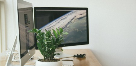 How Technology Helps Make Your Workspace More Eco-Friendly?