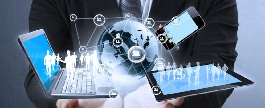 Role of An IT Consultant and How They Help Grow Your Business