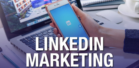 The Advantages Of Marketing A Business On LinkedIn