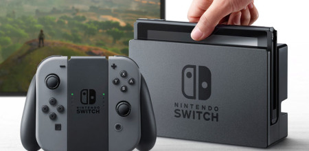 Nintendo Switch: The Ultimate Compromise of Console and Handheld