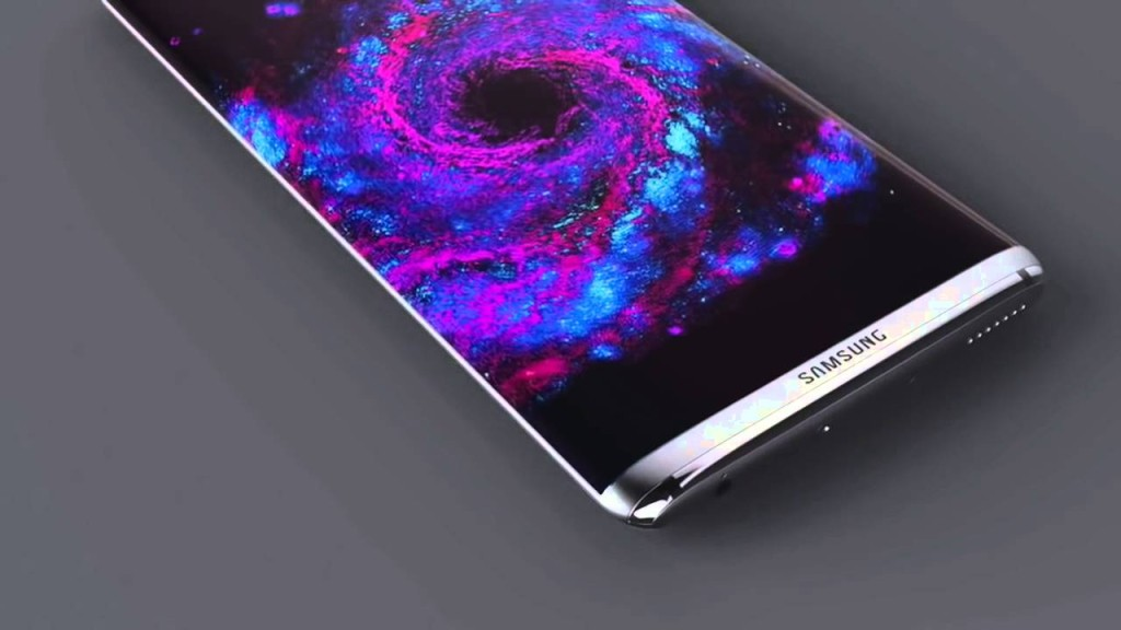 Samsung Galaxy S8 Faces Complaints Ahead of US Launch