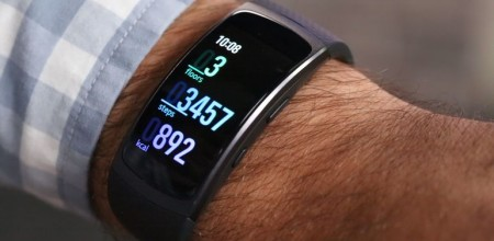 Samsung Gear Fit 2 Review: A Fit Wearable
