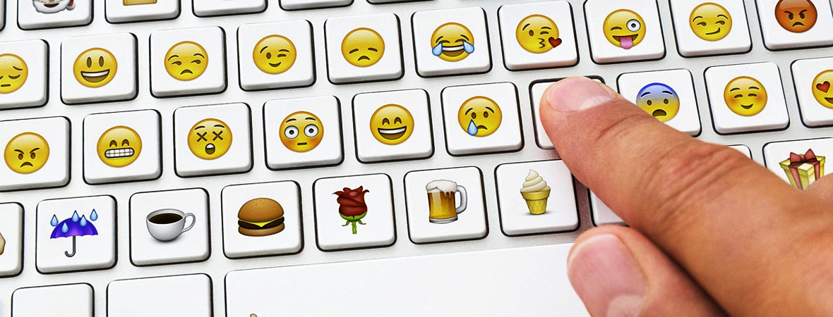The Advantages of Using Emojis for a Web Marketing Campaign