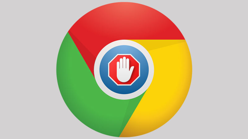Google Building an Ad-Blocker in Chrome