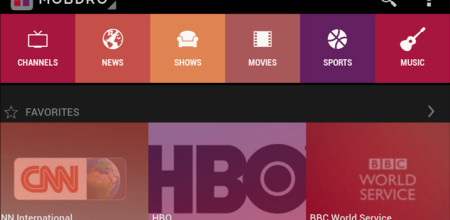 Mobdro Apk For Online TV - Mobdro Apk Download