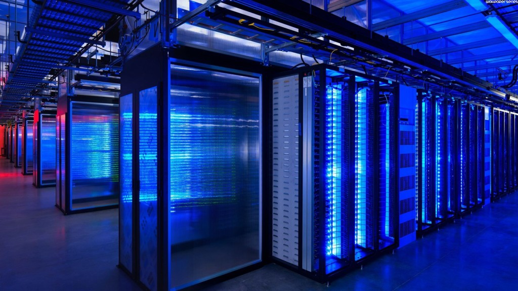 How to Choose a Server for Your Enterprise?