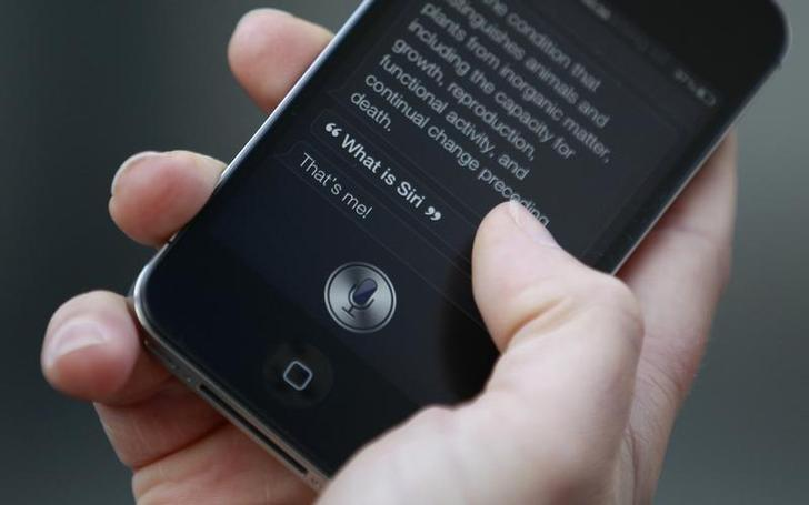 Apple to Expand Siri in a Different Direction