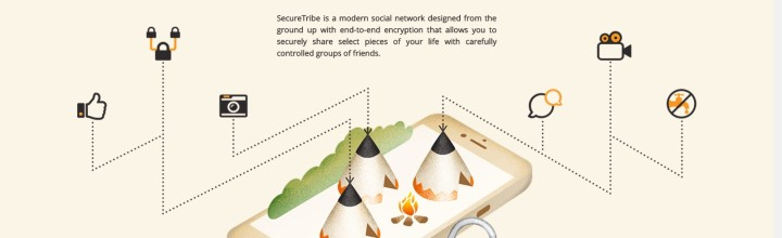 SecureTribe Review: Secure Social Networking Made Easy