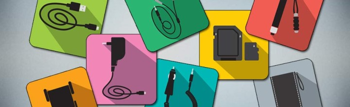Choose Smartphone Accessories for Your Favorite Activities