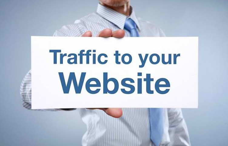 5 Ways to Steal Your Competitors' Web Traffic