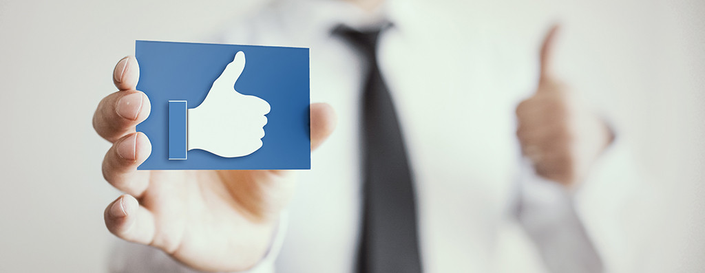 Top Tips for Improving Your Facebook Business Page
