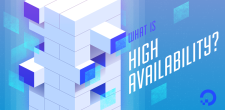 High Availability: An Introduction