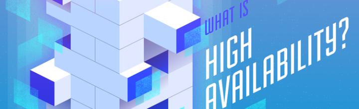 High Availability: An Introduction