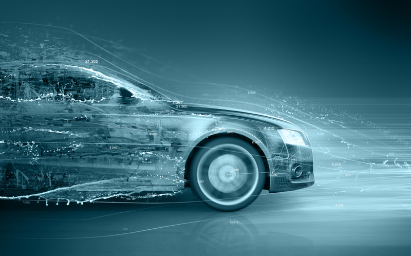 Car Tech: What Lies In Store In The Future