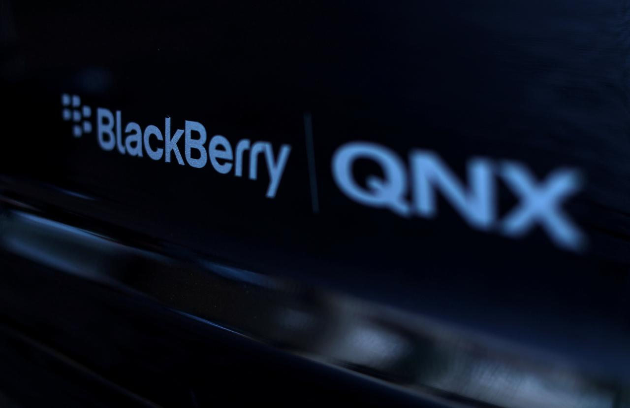 BlackBerry Investors Lose Patience