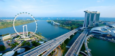 The Advantages of Immigration to Singapore