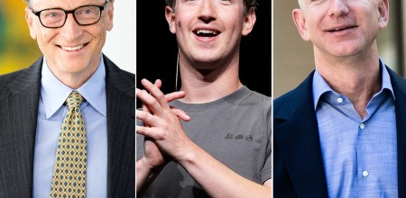 10 Things you Don't Know about Renowned Tech Entrepreneurs