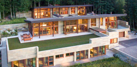 Making Use of Your Luxury Home