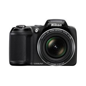 Nikon Coolpix L340 20.2 MP Digital Camera