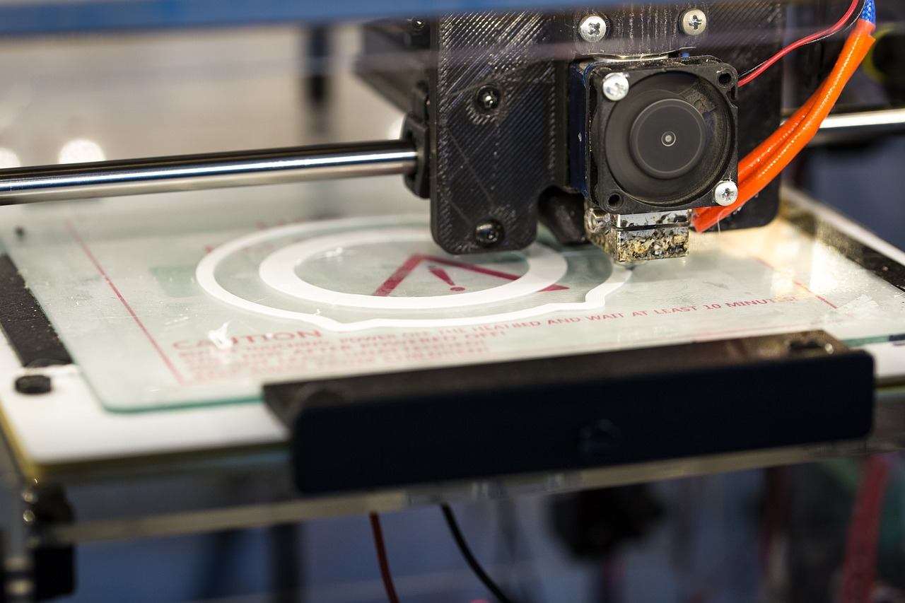 Understanding the Core Idea of 3D Printing Technology