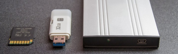 5 Best External Hard Drives to Invest In