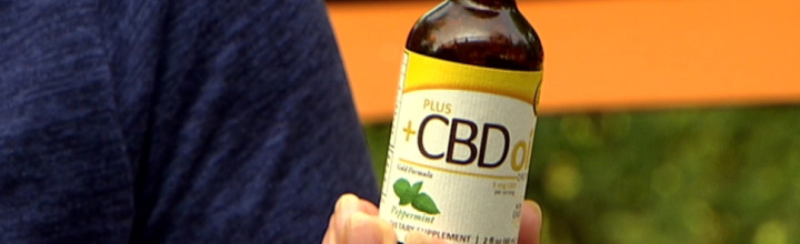 Taking a Close Look at CBD Oil
