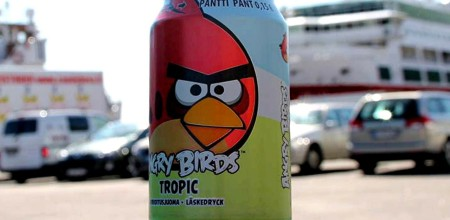 Angry Birds Maker, Rovio, Flies High with IPO