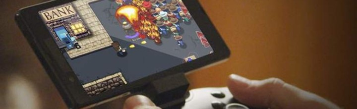 Best Bluetooth Game Controllers For Android