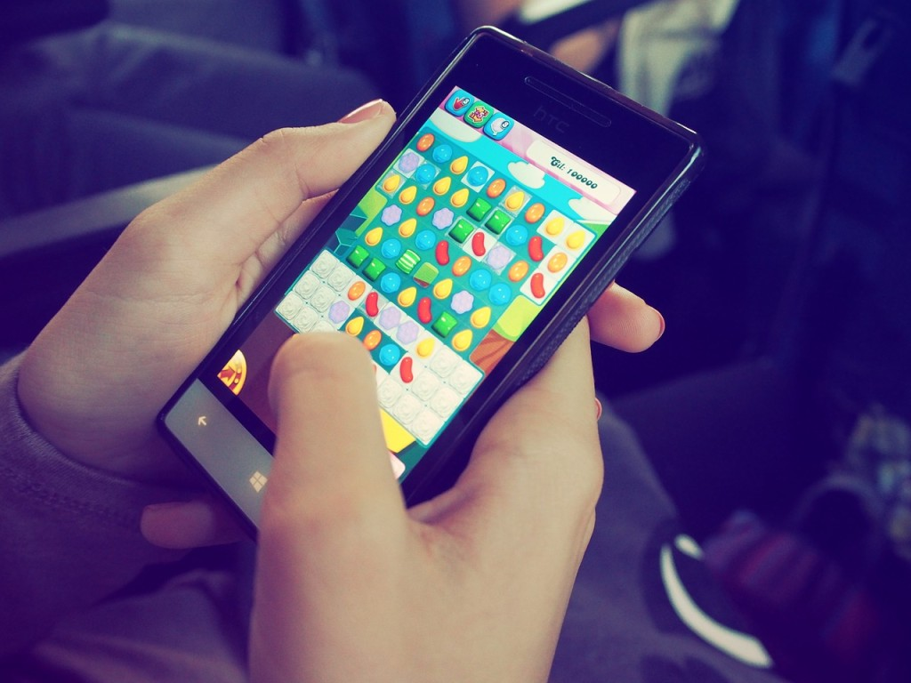 How Mobile Gaming Has Transformed Platforms Over Time