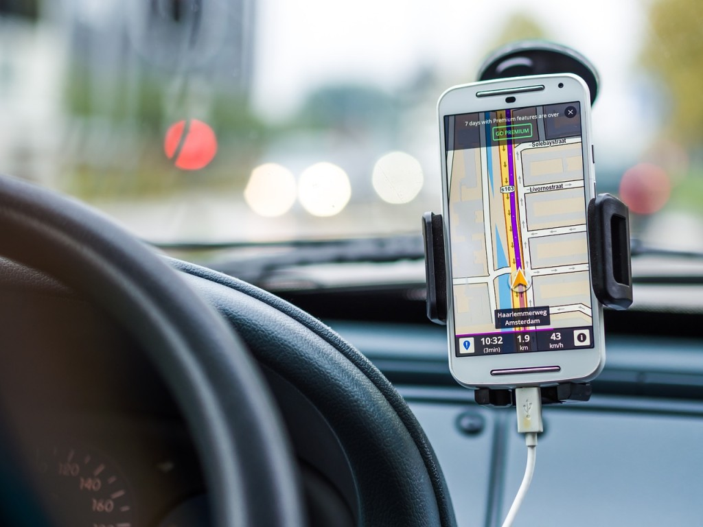 5 Latest Car Gadgets Of 2017
