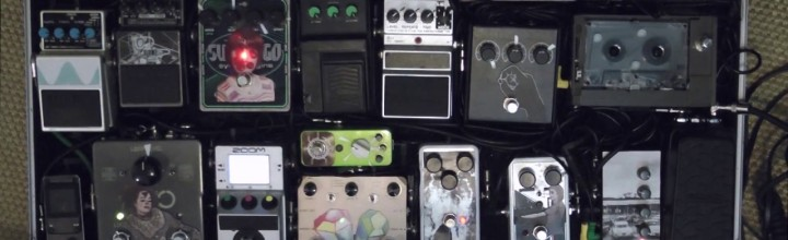 Add A Guitar Looping Pedal To Your Gadget List Now