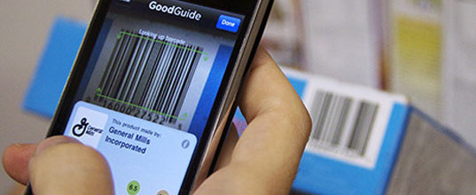 Save Money Using Coupons and a Smartphone